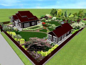 Как грамотно распланировать строительство дома